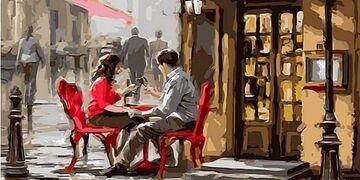 """Обучение рисованию в Арт-галерее """"Сахалин"""""""