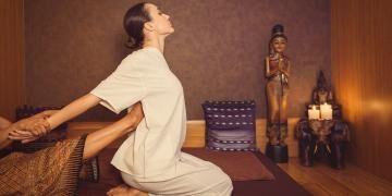 Семинар-практикум по пассивной йоге