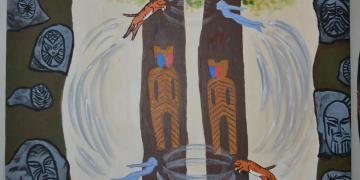 Искусство коренных народов Севера