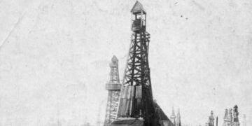 90 лет промышленной добычи нефти Сахалина