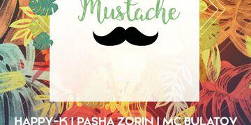 T. Mustache