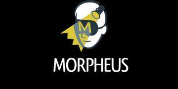 """Морфеус """"Ответ Гиппократа"""""""