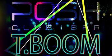 T.Boom