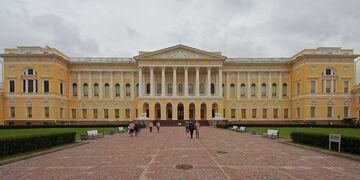 Виртуальное путешествие в Санкт-Петербург