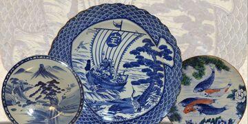 Японская керамика: вся изящность в простоте