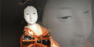 Японские традиционные куклы - Нингё