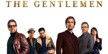 Джентельмены (Англоязычная версия)