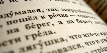 В стране русского языка