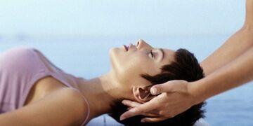 Холистический палсинг-массаж