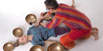 Мир тибетских поющих чаш