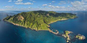 Остров Монерон: удивительный и сказочный мир