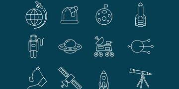 Космос: время и технологии