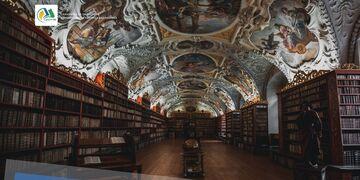 История библиотек