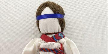 Мастер-классы по русской тряпичной кукле