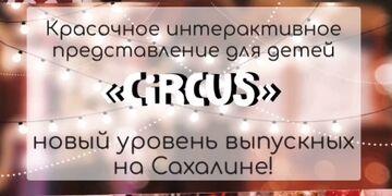 Circus для детей