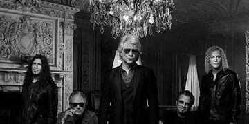 Bon Jovi: Encore Nights