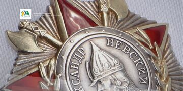 Орден Александра Невского – Орден воинской славы