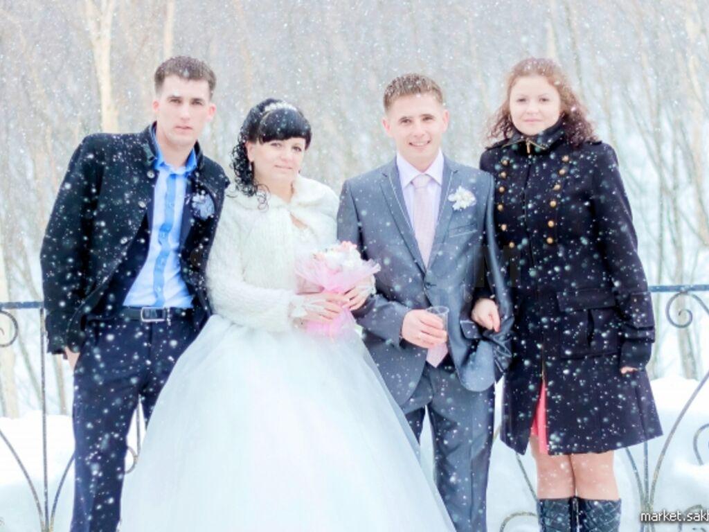 Лучшие фотографы южно сахалинска