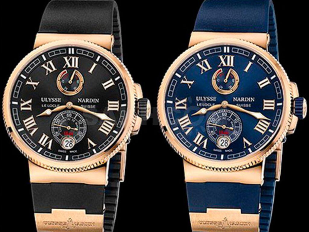 Часы ulysse nardin сдать в набережные стоимость челны агп час