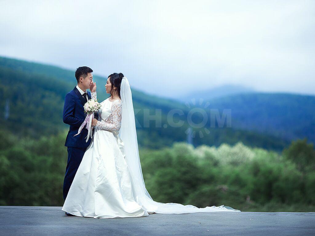 свадебная фотосессия в южно сахалинске нем