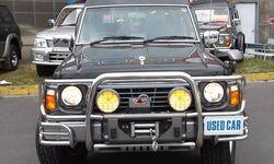 Кузов на сафари 1ой комплектности машины под заказ