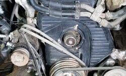 Двигатель,2L-ТЕ