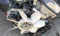 Двигатель M13A на Suzuki Jimny Sierra