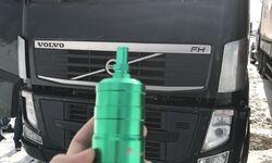 ЭКО-Фильтр для любого топлива и ГБО