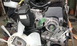 Двс 1G BEAMS 4WD в наличии пробег 57т.км