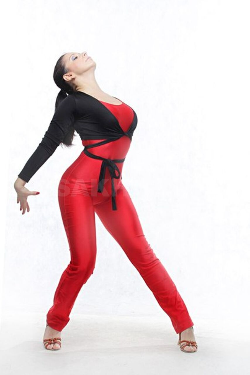 костюмы для стрипластики фото днём