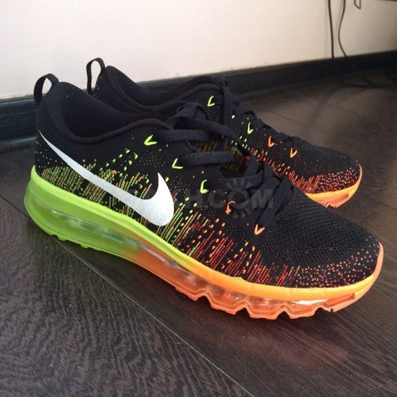 d6cb2cc97d0e Кроссовки Nike Flyknit Air Max - 4000 руб. Одежда, обувь и ...