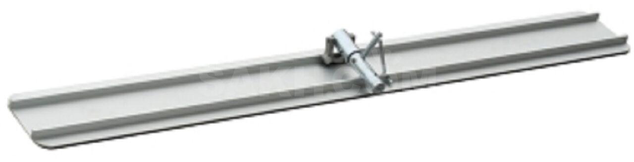 алюминиевое правило плавающая рейка