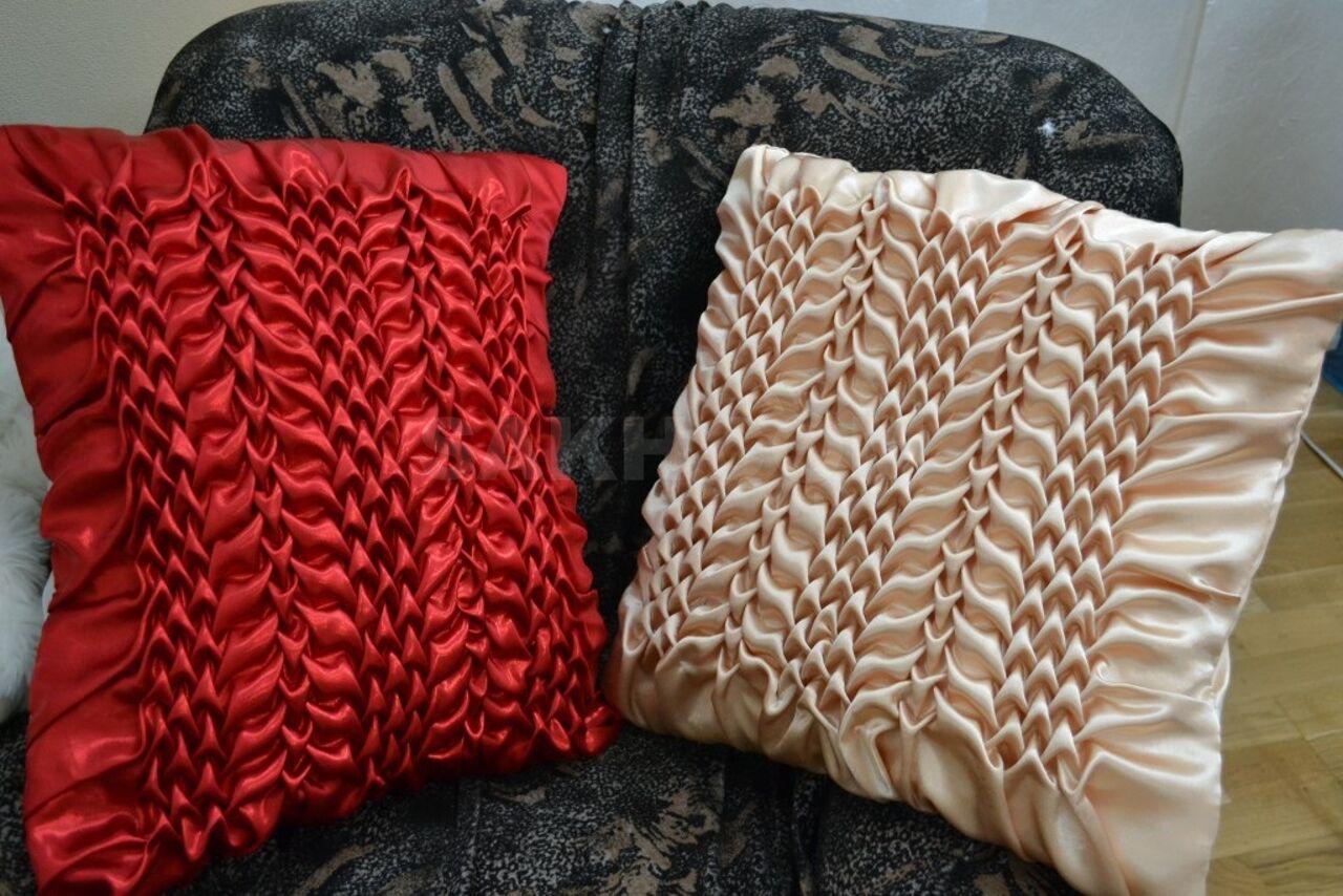 буфы на подушках схемы фото самого моста