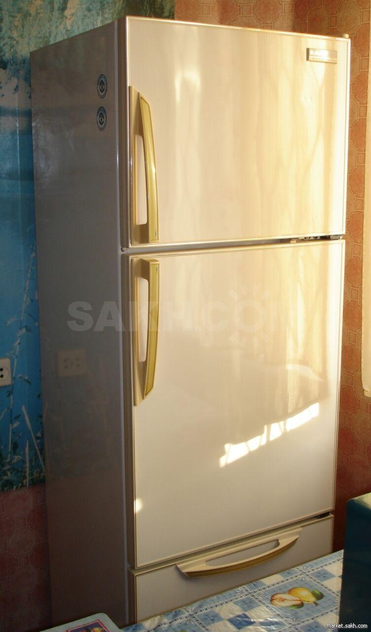 National японский холодильник