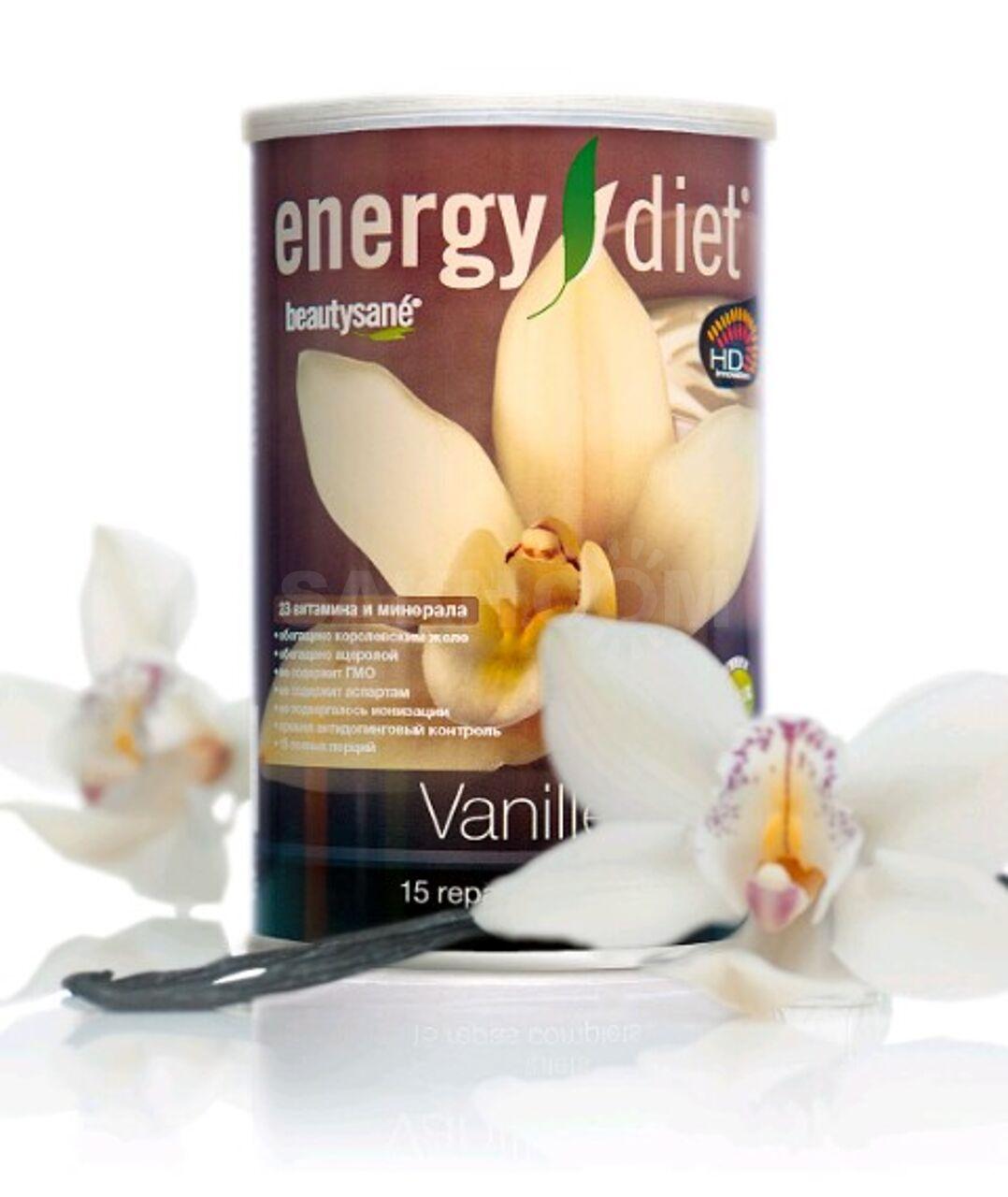Биодобавки Энерджи Диет. Energy Diet – реальные отзывы врачей