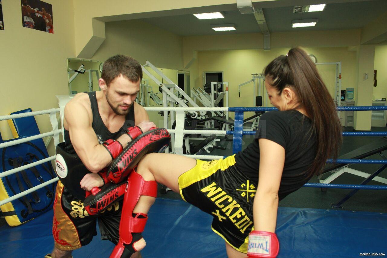 Бокс для женщин для похудения отзывы