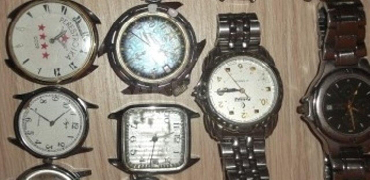 На часы запчасти механические продать часы работы 1 курск ломбард