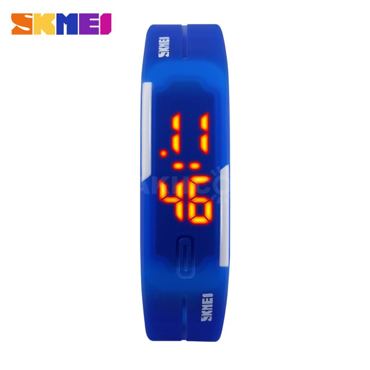 Светодиодные часы Skmei в Мелитополе