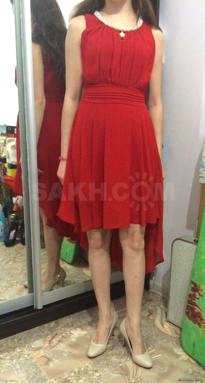 f575cc47fb5 Продам вечерние платья - 1000 руб. Одежда
