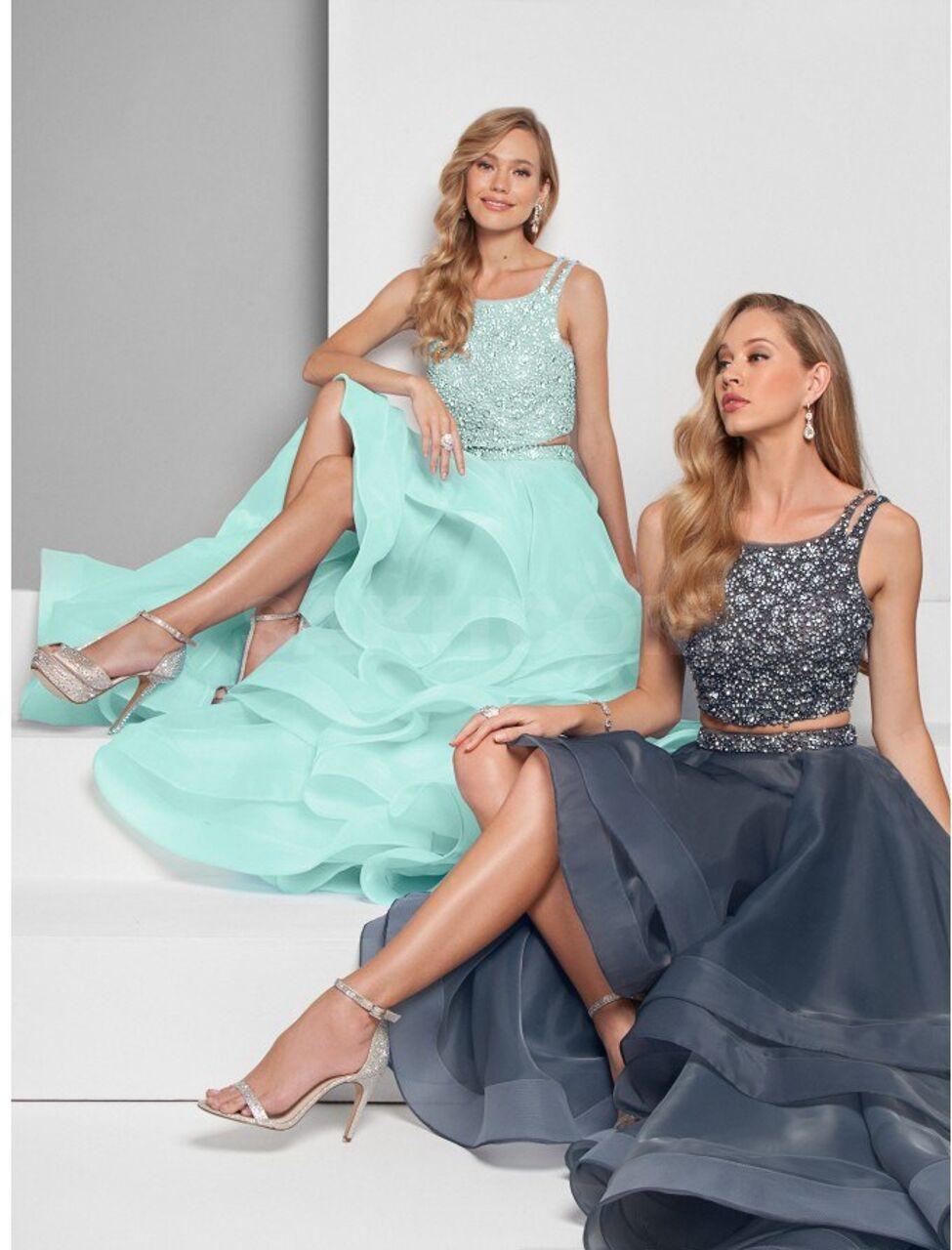 93589f87eda Вечерние платья из США в Bridal Sisters. Одежда
