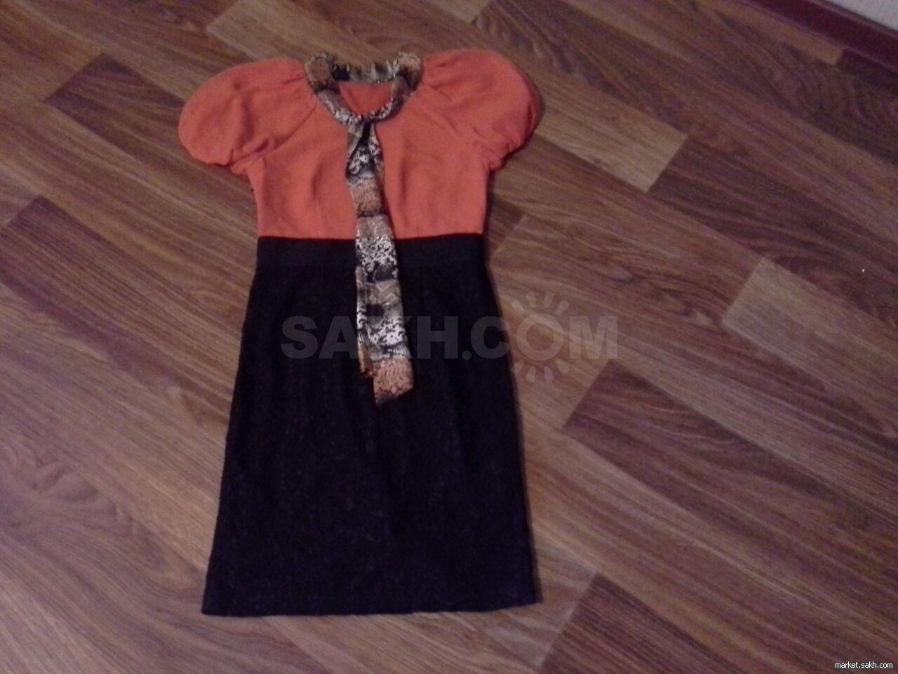 ᐈ Легкое черное вечернее платье в пол, Турция Luxso ᐈ Запорожье ... | 960x1280