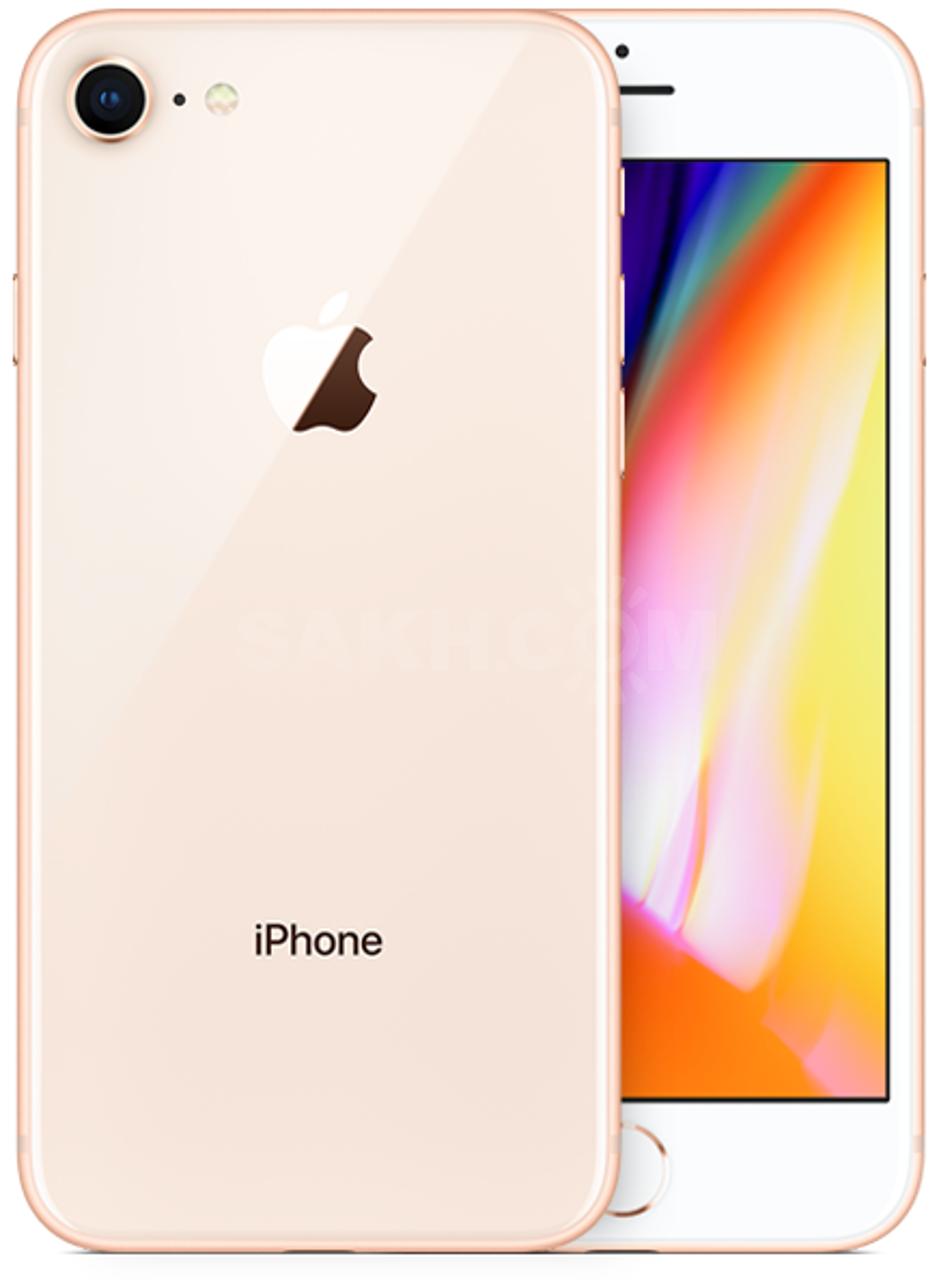 Продам новые оригинальные Apple Iphone 8 64Gb Gold на гарантии (Южно- Сахалинск) 274d067084a
