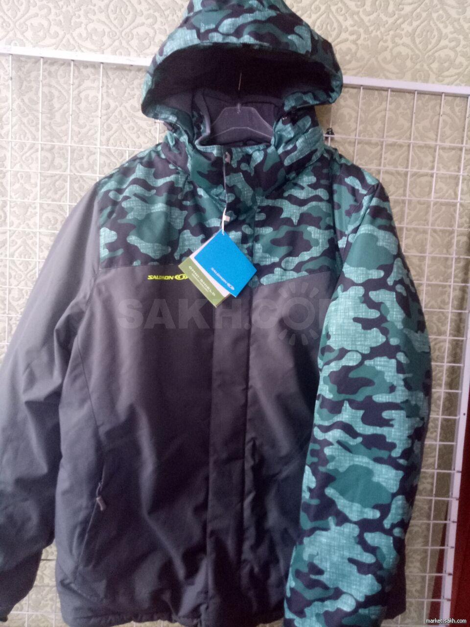 8e69d1fb878b Продам мужские костюмы.Фирма Salomon - 6000 руб. Одежда, обувь и ...