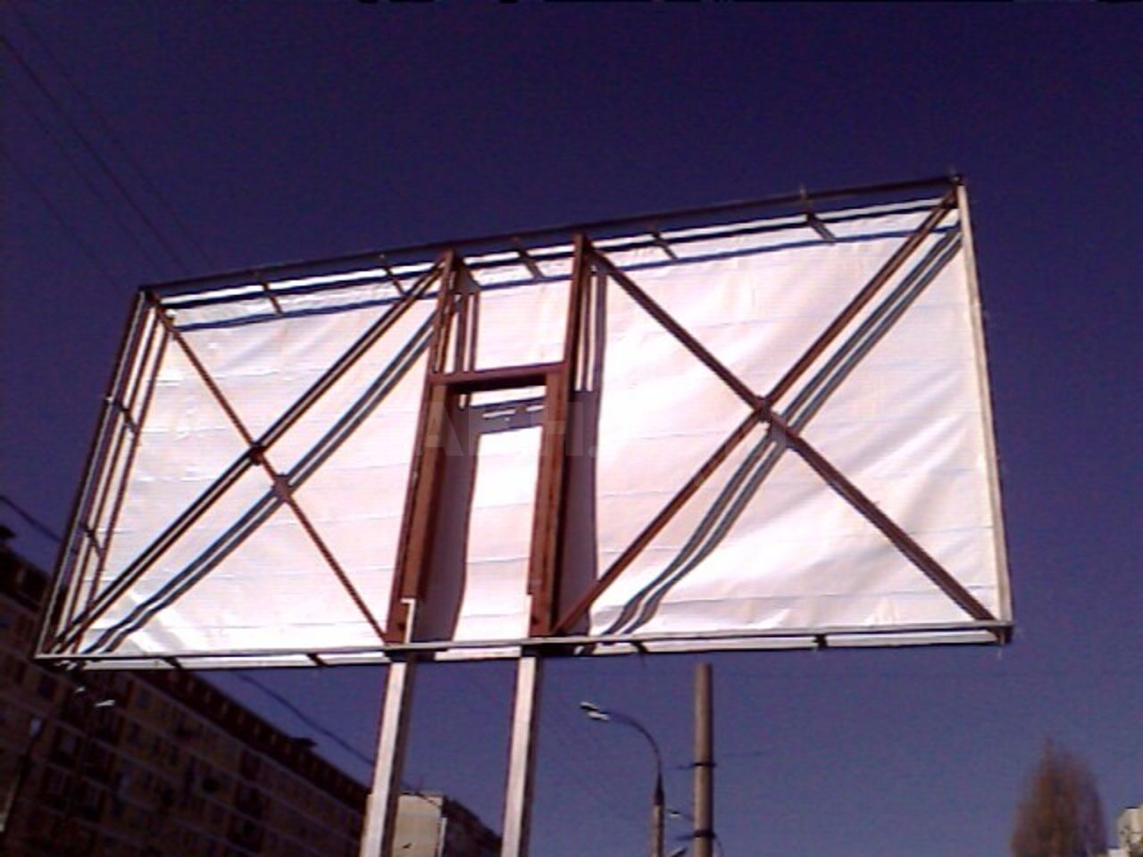 Рекламный щит металлические конструкции картинки тэги