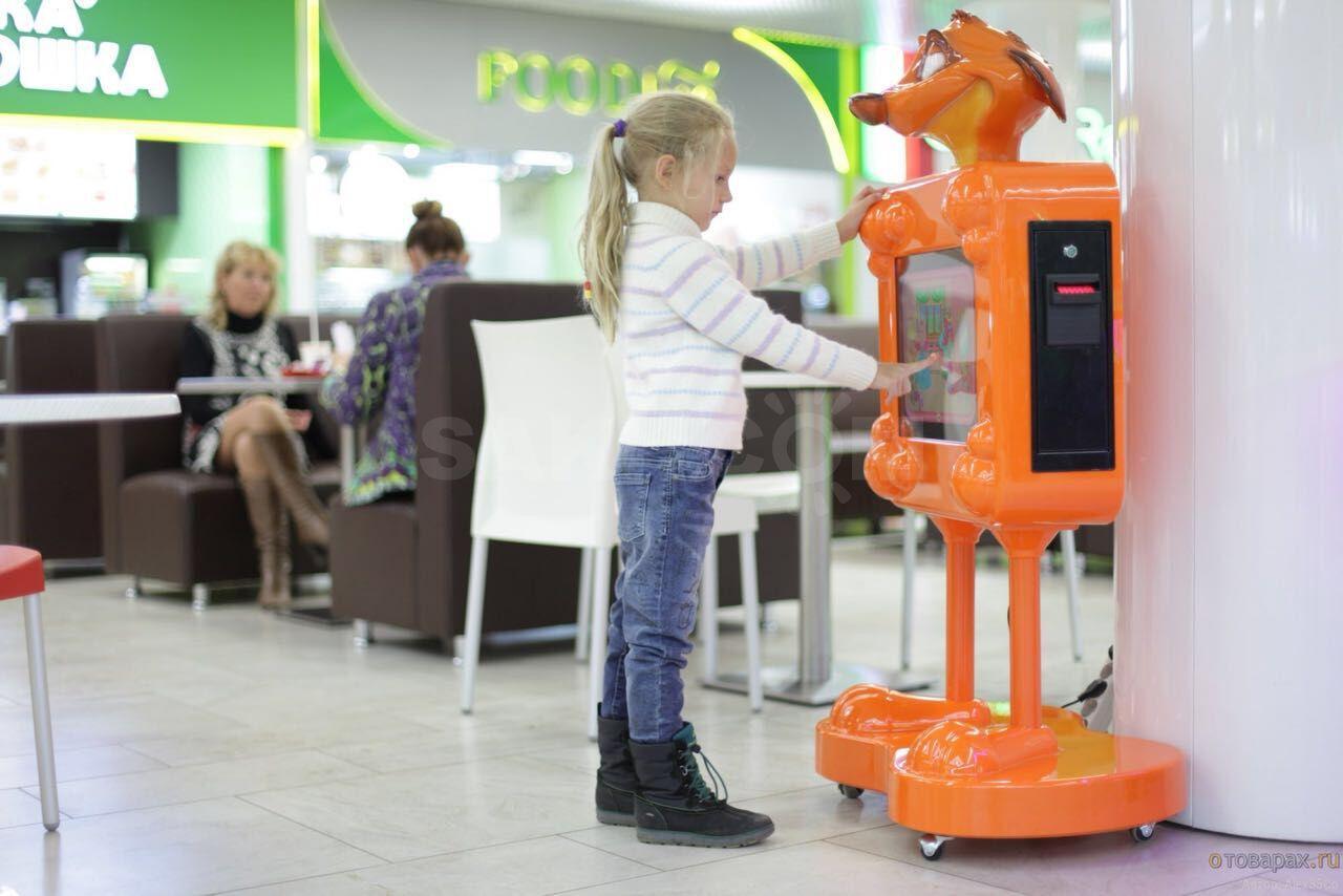 бизнес игровые автоматы