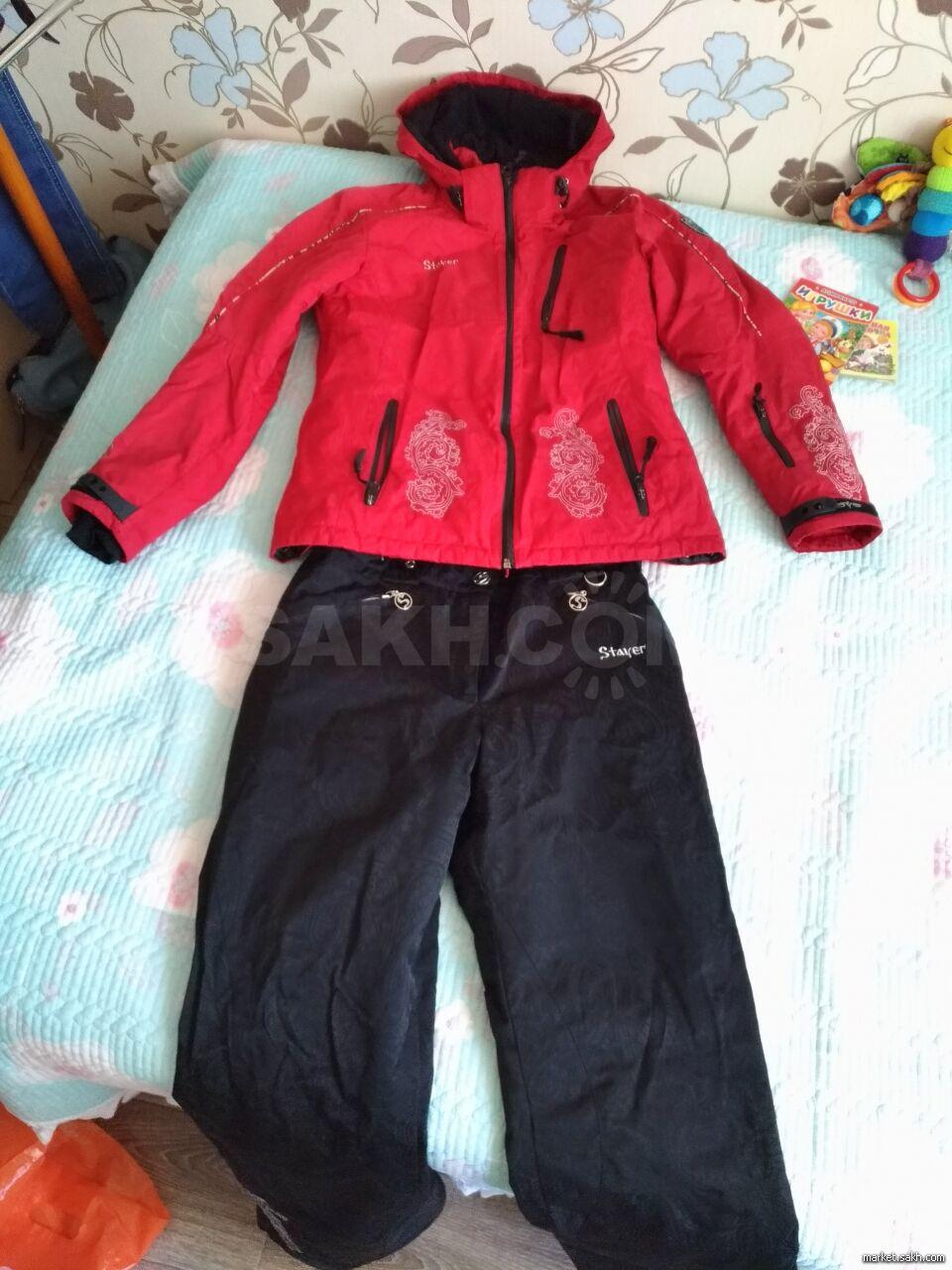 ec63b838b0ab Продам лыжный костюм - 1000 руб. Одежда, обувь и аксессуары. Женская ...