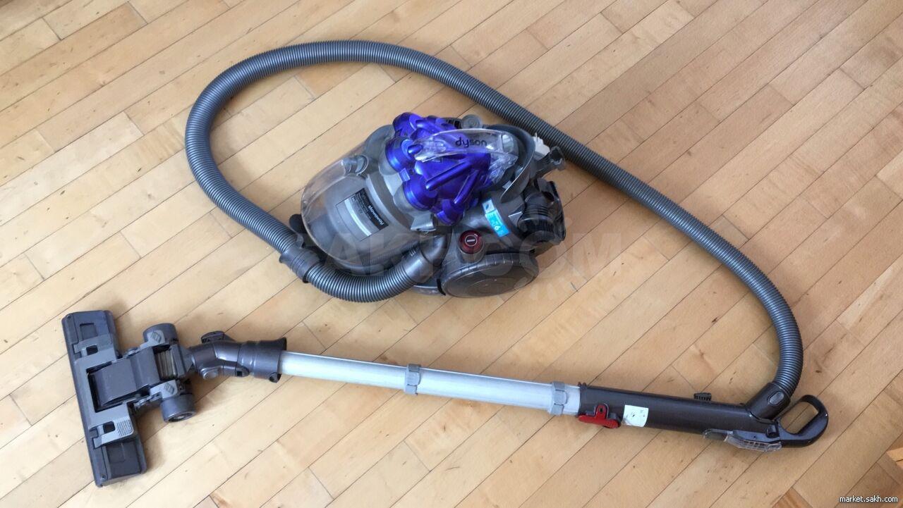 Пылесос dyson dc 20 dyson cordless vacuum refurbished