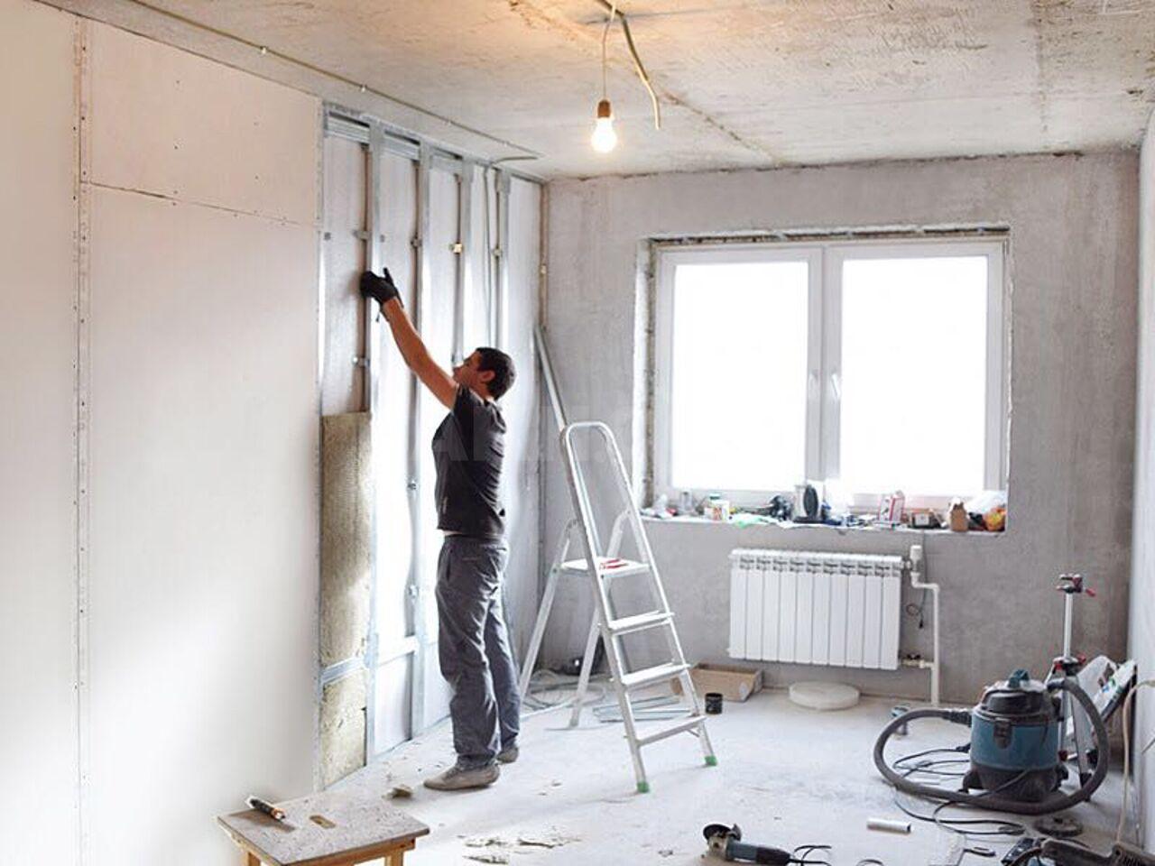 очередность ремонта в доме