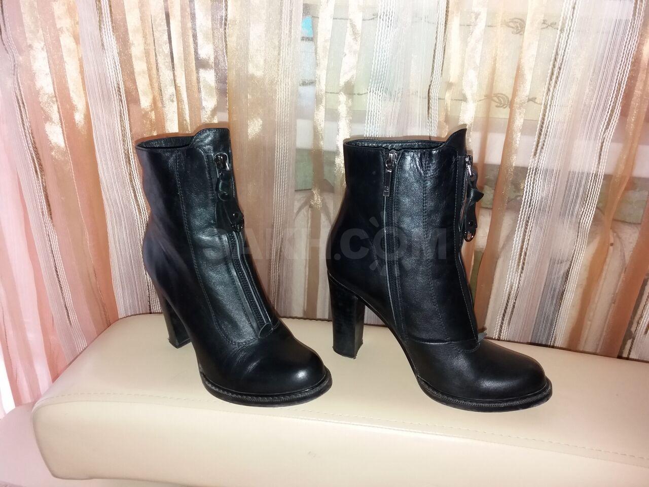 47e20642b5c7 Осенние ботильоны. Одежда, обувь и аксессуары. Женская обувь ...