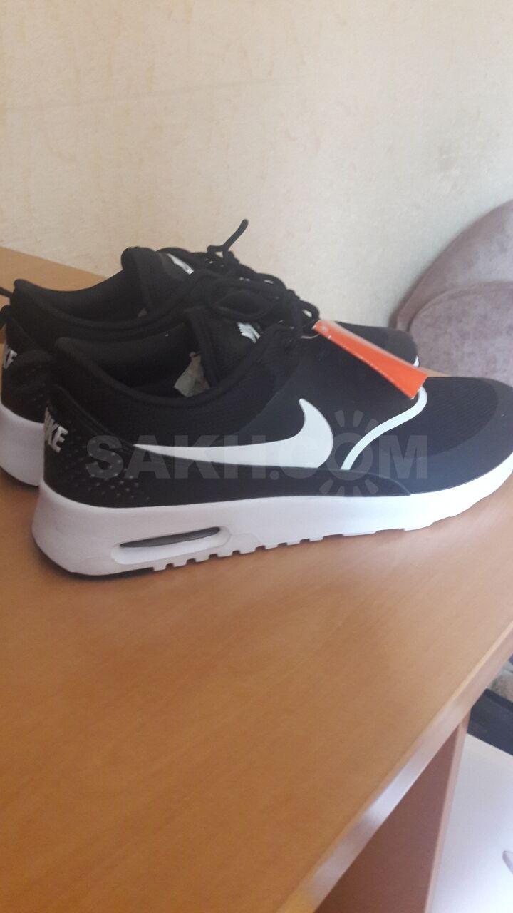 aae381fe Кроссовки nike air max - 6000 руб. Одежда, обувь и аксессуары ...